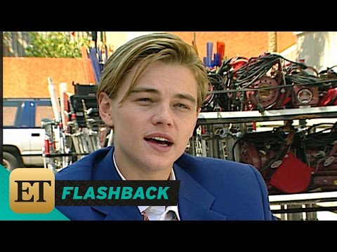 EXCLUSIVE: 21YearOld Leonardo DiCaprio Declared Even Then That Marriage Was Not for Him