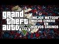 GTA ONLINE - MIRA COMO GANAR 300,000 EN UN MINUTO CON EL ...