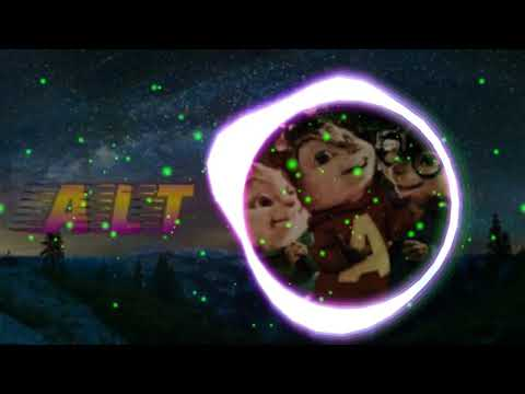 Alvin And The Chipmunks Ver Angel In The NightBasshunter #ALT MusicPlayer