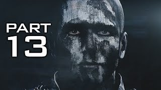 Call of Duty Ghosts Gameplay Walkthrough Part 13 - Campaign Mission 14 - Sin City (COD Ghosts)