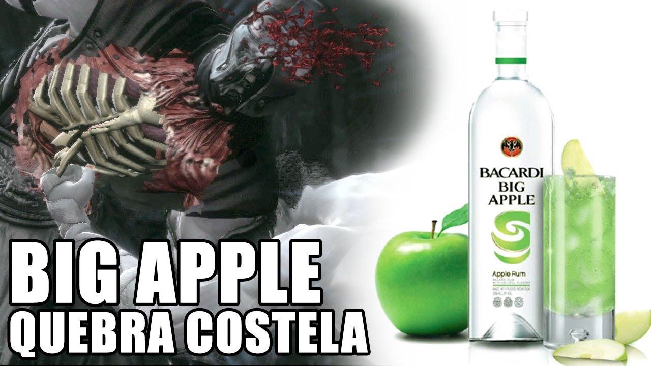 Bottines Big Apple 13