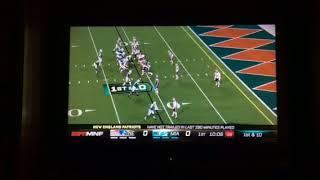 Patriots Vs Dolphins LIVE!!!!