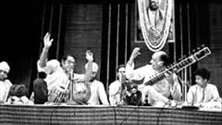Ustad Vilayat Khan - Raga Desh