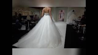 Международный пока свадебной моды 2018 Париж: Инстаграмм @Dresskami7