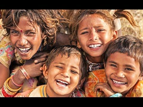 Doku in HD Indien - Gewalt im Lande Ghandis