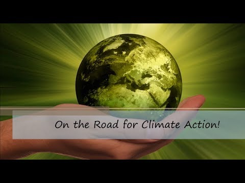 Provo Library Climate Forum