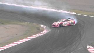2011 D1GP AUTOPOLIS 田中裕司(予選)