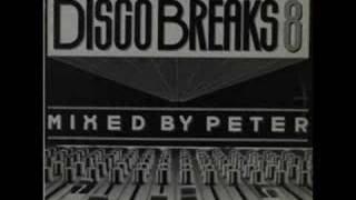 Maria Vidal - Body Rock - Peter Slaghuis Remix