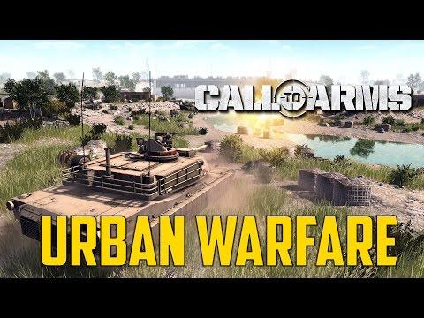 Call To Arms - Urban Warfare
