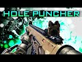HOLY HOLE PUNCHER Best Burst Weapon In AW mp3