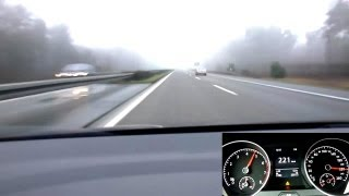 2012 VW GOLF 7 1.4 TSI BlueMotion (140hp) German Highway [13/13]