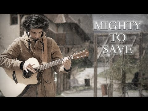8.5 MB) Mighty To Save Guitar Chords - Free Download MP3