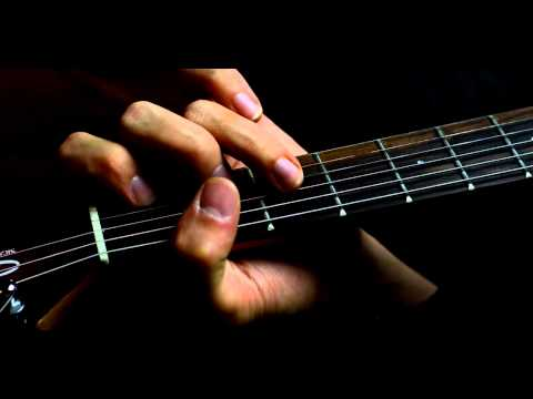 POV Guitar Lessons - Muse - Time Is Running Out