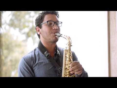 Lukas Graham - 7 Years (Saxophone Cover) by Samuel Solis Music