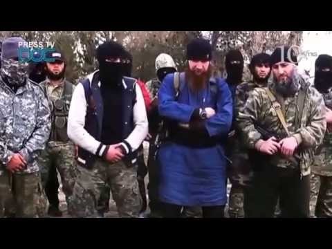 ISIL and The Baathist Factor - Documentary