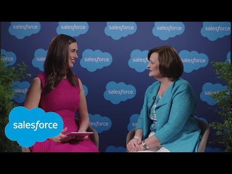 Fortune CEO Series: Interview with Cherie Blair