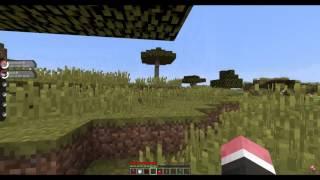 Minecraft pixelmon: Episode 3. A crashing defeat.