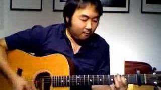 Embarcadero Blues by Goh Nakamura