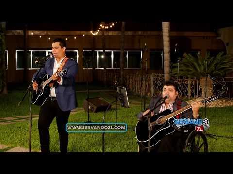 Abel Zazueta y Los De Culiacan - El De Nayarit (En Vivo 2017)