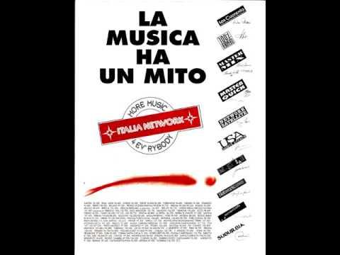 Radio Italia Network - 100% Rendimento - Christian Hornbostel (1996)
