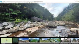 Video Google maps exploration West Virginia Appalachian region USA. West Virginia pictures & photo spheres download MP3, 3GP, MP4, WEBM, AVI, FLV Agustus 2018