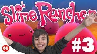 ZWEMMENDE SLIMES | Slime Rancher #3