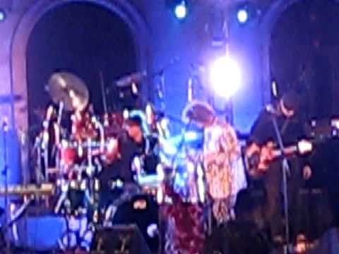 Michael Licata- Boys Don't Cry (Live 4.18.10)