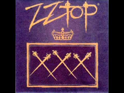ZZ Top - (Let Me Be Your) Teddybear