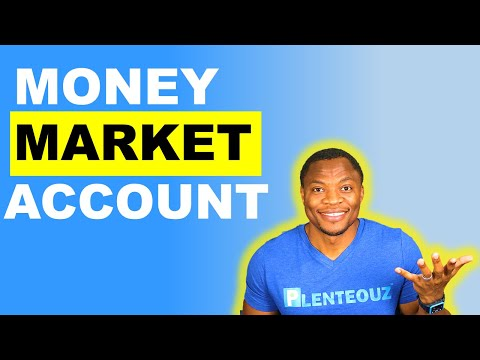 WHERE TO SAVE YOUR EMERGENCY FUNDS - MY TOP 5 MONEY MARKET ACCOUNTS