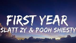 New Songs Like Slatt Zy & Pooh Shiesty - First Year Recommendations