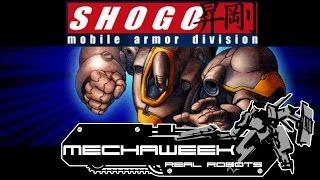 Mechaweek: Shogo