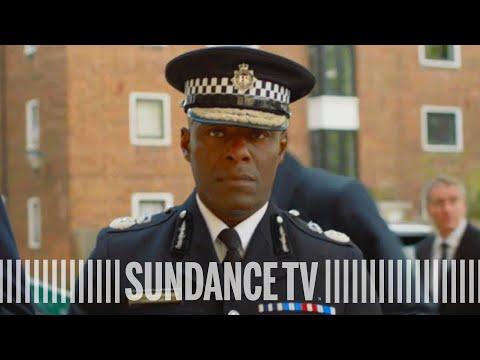 BABYLON | On Set with Paterson Joseph | Thursdays at 10pm