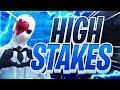 Fortnite: High Stakes! Sind wir gute Räuber?