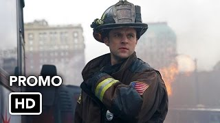 """Chicago Fire 4x12 Promo """"Not Everyone Makes It"""" (HD)"""