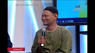 SPM 2018: KAYUHAN KE MEKAH [14 DIS 2018]