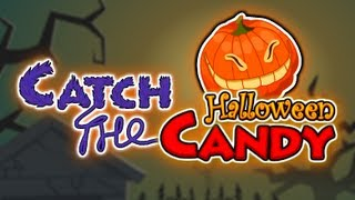 Catch the Candy Mech-Walkthrough