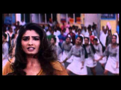 """Jiyara Dhak Dhak Bole"" Salaakhen Ft Sunny Deol, Raveena Tondon"