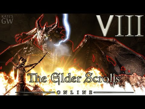 The Elder Scrolls Online ➤АЧИВКИ: ВОРОНИЙ ЛЕС; ЭЛДЕНСКАЯ ЛОЩИНА 2 КООПЕРАТИВ. (Coop). Part #8