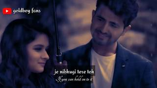 Gambar cover yaari nikk ( english lyrics ) full song Nikk Ft Avneet Kaur | Latest Punjabi Songs 2019