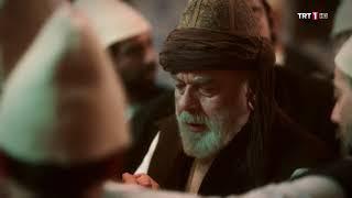 Payitaht Abdülhamid 26. Bölüm - Zikir Sahnesi