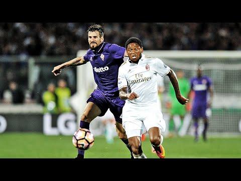 Fiorentina 0-0 AC Milan | Serie A | REVIEW