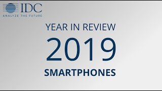 Smartphones' Market: 2019 Highlights and What's to Come in 2020