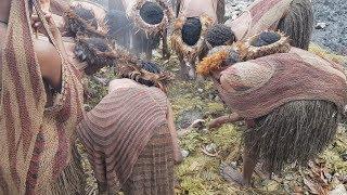 ส่องโลก ตอน ปาปัว ตำนานเผ่ากินคน 3 : History of Cannibalism in Indonesia 3  (ออกอากาศ 23 มี ค  2562)