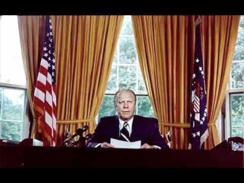 A New Mr. President - Jeff Levine (1974)