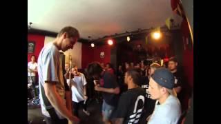 xVICIOUSx - VALUES (Live at Leuven)