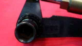 토크렌치 동영상 - 대천유압기계
