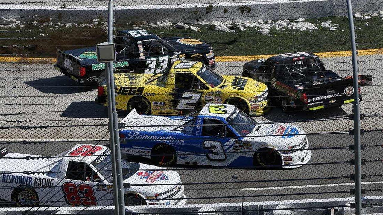NASCAR on NBC Sports