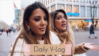 Mit Verkäuferin angelegt I Daily V-log mit Sevin I Soraya Ali