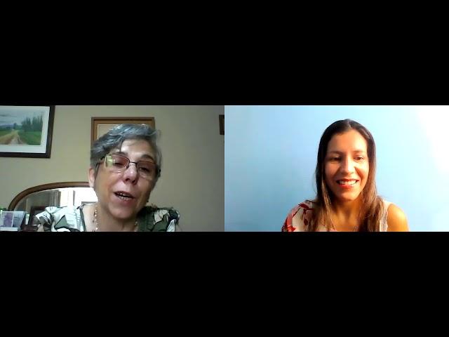 Entrevista a la Secretaria de Posgrado de la Unse, Dra. Gabriela Qüesta.