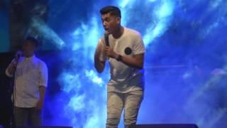 Video JAZ - Dari Mata (Live) download MP3, 3GP, MP4, WEBM, AVI, FLV Januari 2018
